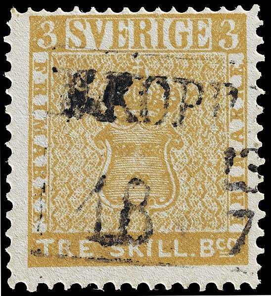 Daily Images | Most Expensive Postage Stamp