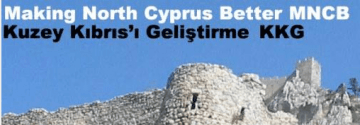 Making North Cyprus Better | Now With a Broader Remit