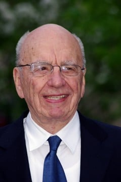 Cyprus News | The Mystery of Rupert Murdoch and NCFP?