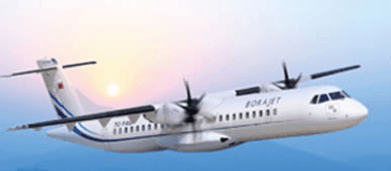 Cyprus Travel | BoraJet Flights From Ercan to Turkey