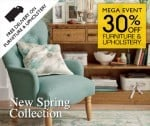 Laura Ashley Furniture | 30% off | Free Delivery