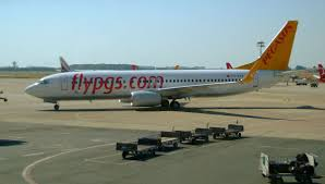 North Cyprus Consumer Pegasus Airlines Christmas Present North Cyprus Consumer | Pegasus Airlines Christmas Present