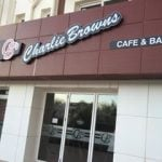 Charlie Brown's Cafe & Bar Iskele
