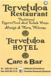 North Cyprus Restaurants - Tervetuloa in Alsancak