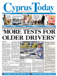 North Cyprus News - Cyprus Today 12th October 2019