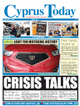 North Cyprus News in Cyprus Today on 8th February 2020