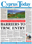 North Cyprus News - Cyprus Today 13th March 2021